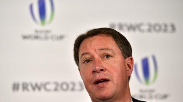 Mondial-2023 de rugby: l'Afrique du Sud demande à la France et à l'Irlande d'accepter leur défaite