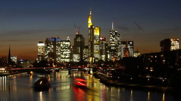 Brexit pushes up office rentals in Frankfurt