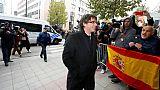 Fissures et récriminations au sein de l'indépendantisme catalan