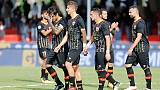 Juve-Benevento: Snai, quota record in A