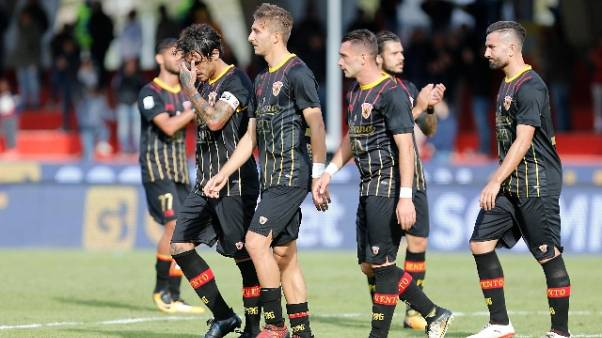 Juve-Benevento: Snai, quota record in A