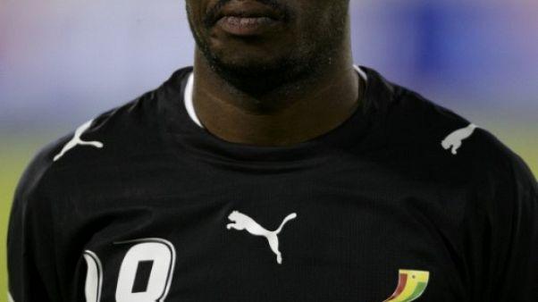 Former Ghana and Ajax midfielder Yakubu dies