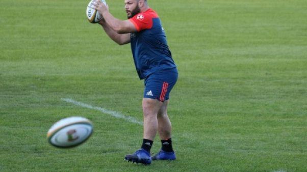Rugby: le boom ovale de la banlieue parisienne