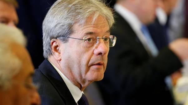 Gentiloni seen as Italy's most trusted political leader - poll