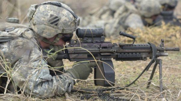 USA: les élus s'inquiètent de la présence militaire en Afrique