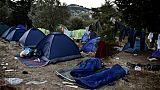 La Grèce à la peine face à la reprise des flux migratoires sur les îles