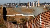 Mexicans dismayed by rise of Trump's border wall