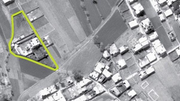 CIA releases new tranche of materials seized in 2011 bin Laden raid