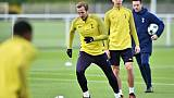 Tottenham: Kane tient bien sa place face au Real Madrid