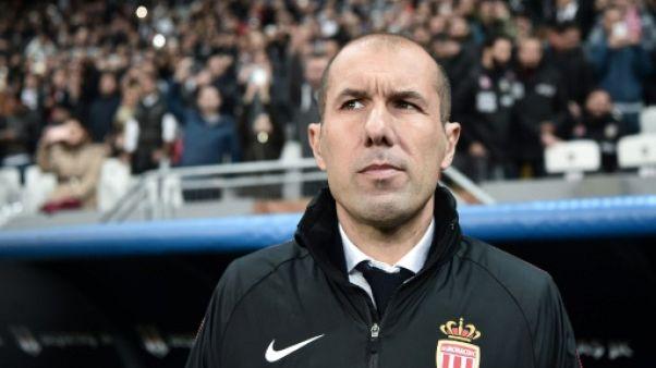 """Monaco: Jardim """"croit encore"""" à la qualification"""
