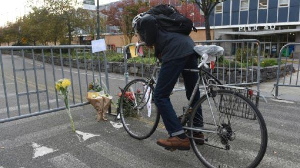 Cinq Argentins tués à New York, la tragédie des copains d'abord