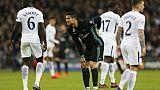 Ligue des champions: Tottenham s'offre un Real malade et les 8e