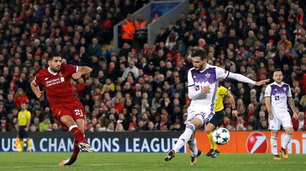 Liverpool patience pays off with 3-0 win over Maribor