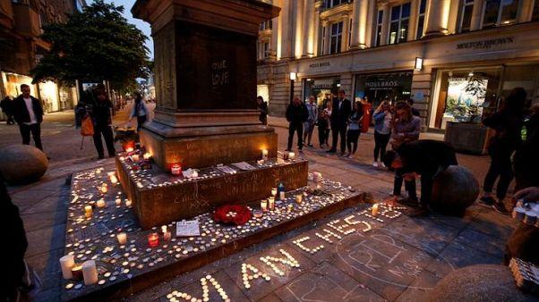 UK seeks arrest of Manchester bomber's brother, asks Libya to extradite him