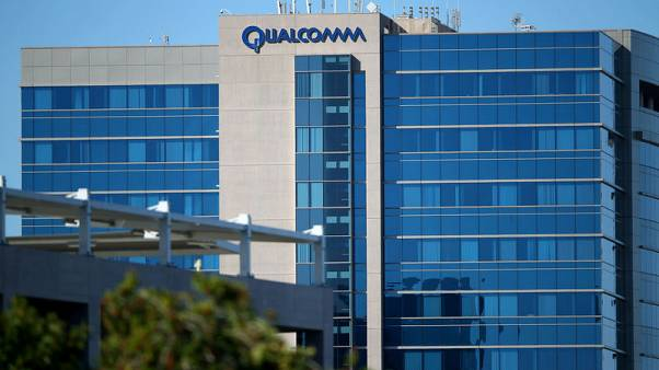 Qualcomm, JMC seek to exit Alphabet-backed New York WiFi project - sources