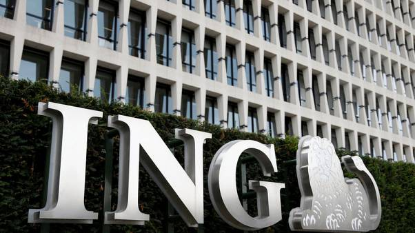 ING reports third quarter net result of 1.38 billion euros, beating analyst expectations