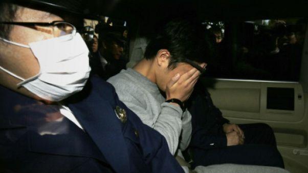 Meurtres en série au Japon: le suspect, ex-recruteur dans un quartier chaud