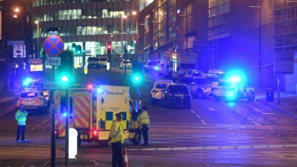 Attentat de Manchester: Londres demande à la Libye d'extrader le frère de l'auteur