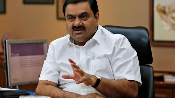 India's Adani in talks with Chinese engineering firm for Carmichael financing - sources