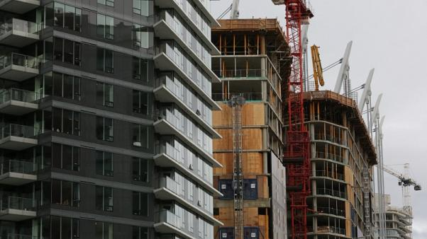 UK constructors' return to growth marred by slump in expectations - PMI