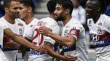 Europa League: Lyon et Marseille pour faire un pas vers les 16e, Nice pour se racheter contre la Lazio