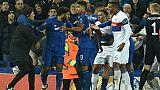 Lyon: répondre au défi physique, pas à la provocation