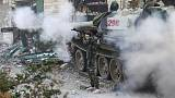 East Libyan forces make new push to end Islamist resistance in Benghazi