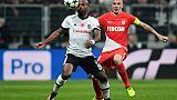 Ligue des champions: Monaco veut encore croire au miracle