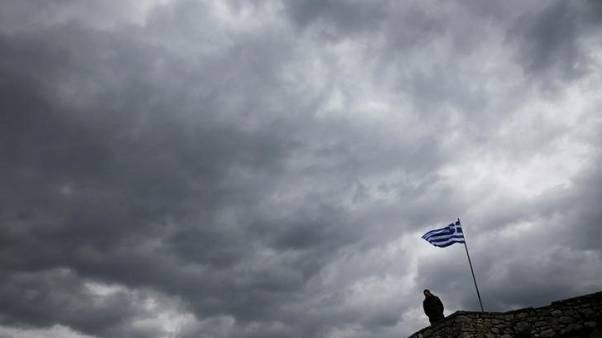 Aug 2018 key for any or if further Greek debt relief needed - ESM chief