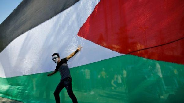 Réconciliation palestinienne: un début prometteur mais encore de nombreux défis