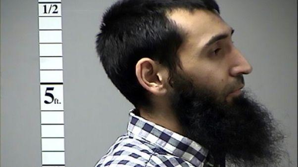 Le groupe EI revendique l'attentat de New York, Trump réclame la peine de mort pour Saipov