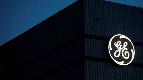 Shareholder sues GE after 'unacceptable' results hurt stock