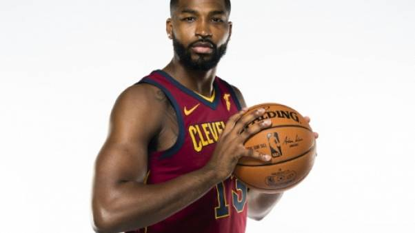 NBA - Cleveland: Thompson indisponible 3 à 4 semaines