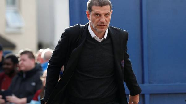 West Ham can exploit Liverpool's defensive weakness - Bilic