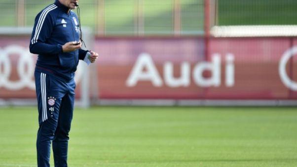 Bayern: Willy Sagnol à son tour renvoyé du club