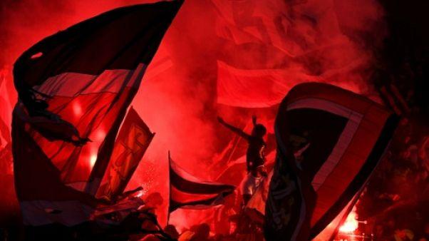 Ligue 1: Le PSG convoqué le 23 novembre pour des fumigènes contre Nice