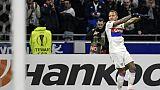 Europa League: Lyon surclasse Everton et se rapproche des 16e de finale