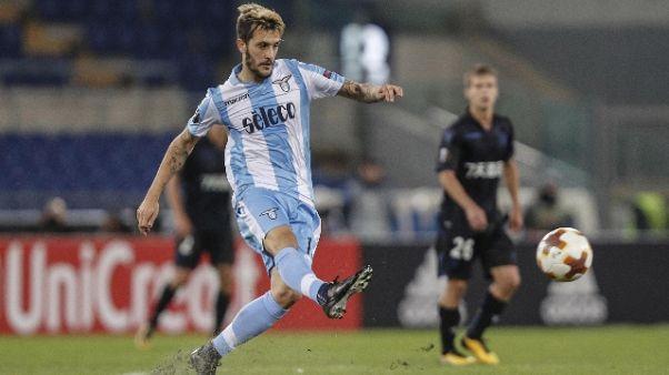 E.League: 1-0 al Nizza, Lazio ai 16/i