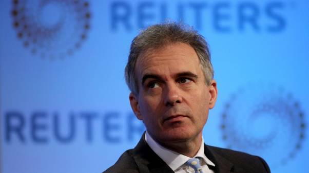 Bank of England's Broadbent - rate signal is no promise