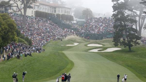 Golf: Olympic Club in San Francisco to host 2032 Ryder Cup - report