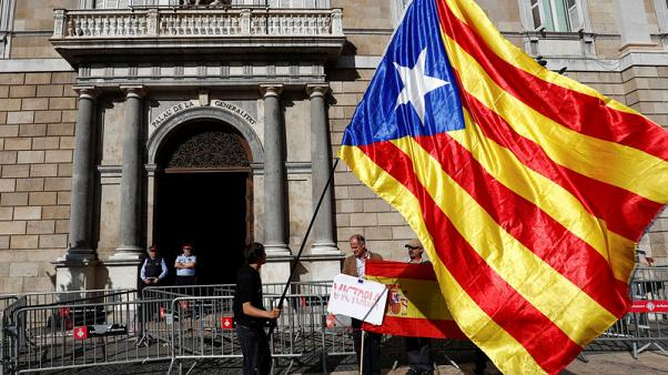 Catalonia unemployment jumps as political crisis drags on