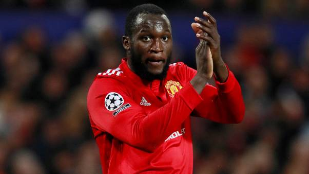Lukaku brushes off dry run, vows best is to come