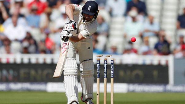 England's Stoneman looking forward to Australian taunts