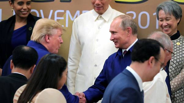 Former intelligence officials say Trump is being manipulated by Putin