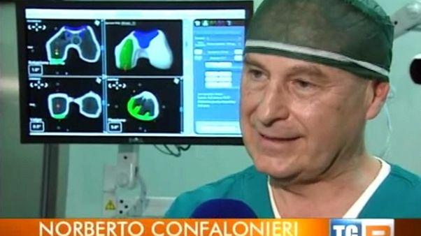 Pm: processare Confalonieri per lesioni