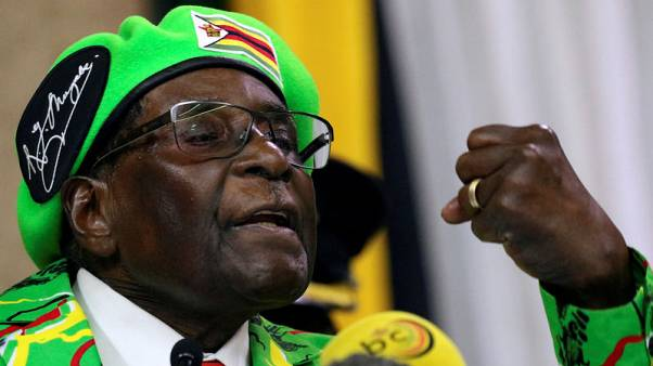 Zimbabwe accuses American citizen of trying to overthrow government - lawyer