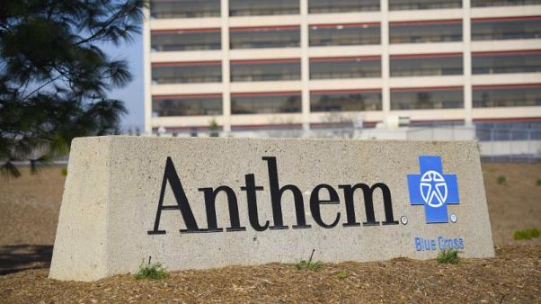 Anthem CEO Joseph Swedish to step down, Gail Boudreaux to succeed -WSJ