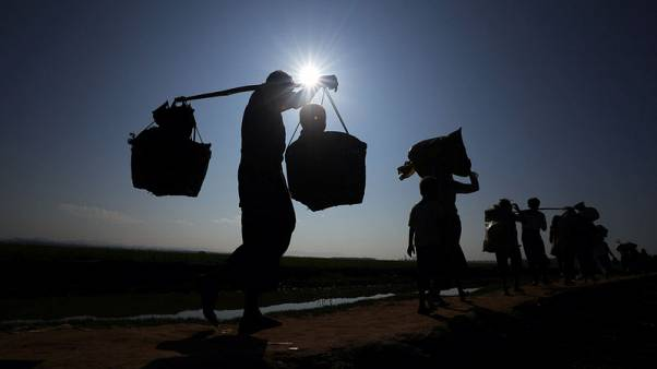 U.S. constantly adjusting sanctions regime in response to Myanmar situation - official