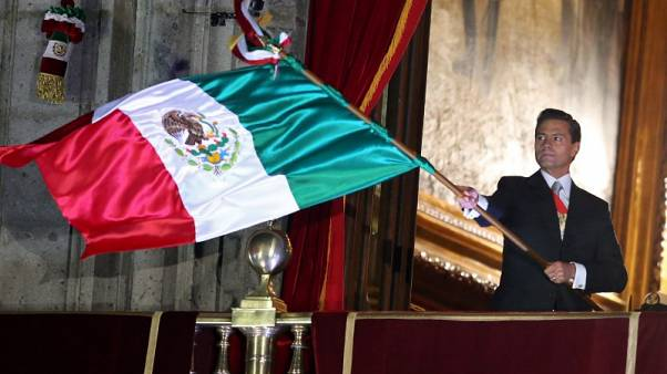 Mexico report flags shortcomings in fight against corruption