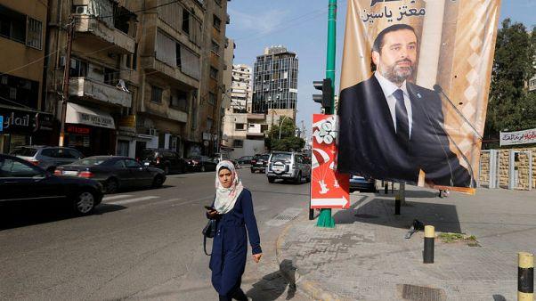 Lebanon's Hariri shackled by bigger outside forces